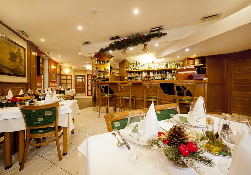 Reštaurácia Dolný Kubín