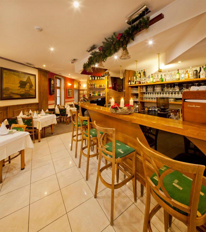 Reštaurácia Marína Dolný Kubín