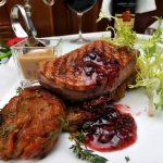Reštaurácia Dolný Kubín - Marína